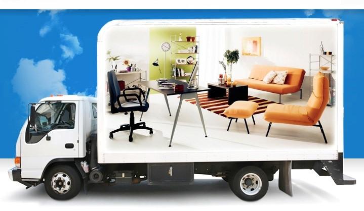 Как правильно заказать транспорт для переезда?