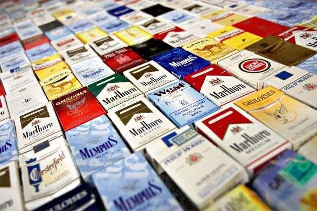 Требования к перевозке табачных изделий сигареты оптом цены и телефон