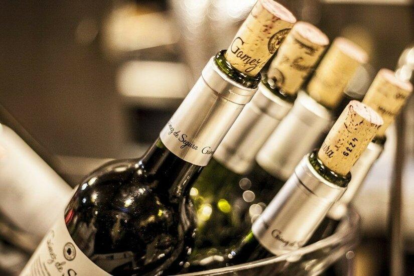 Перевозка алкогольной продукции: основные правила и нюансы ...